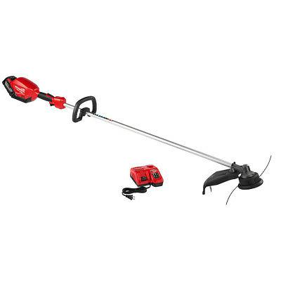 milwaukee m18 fuel 16 in straight shaft