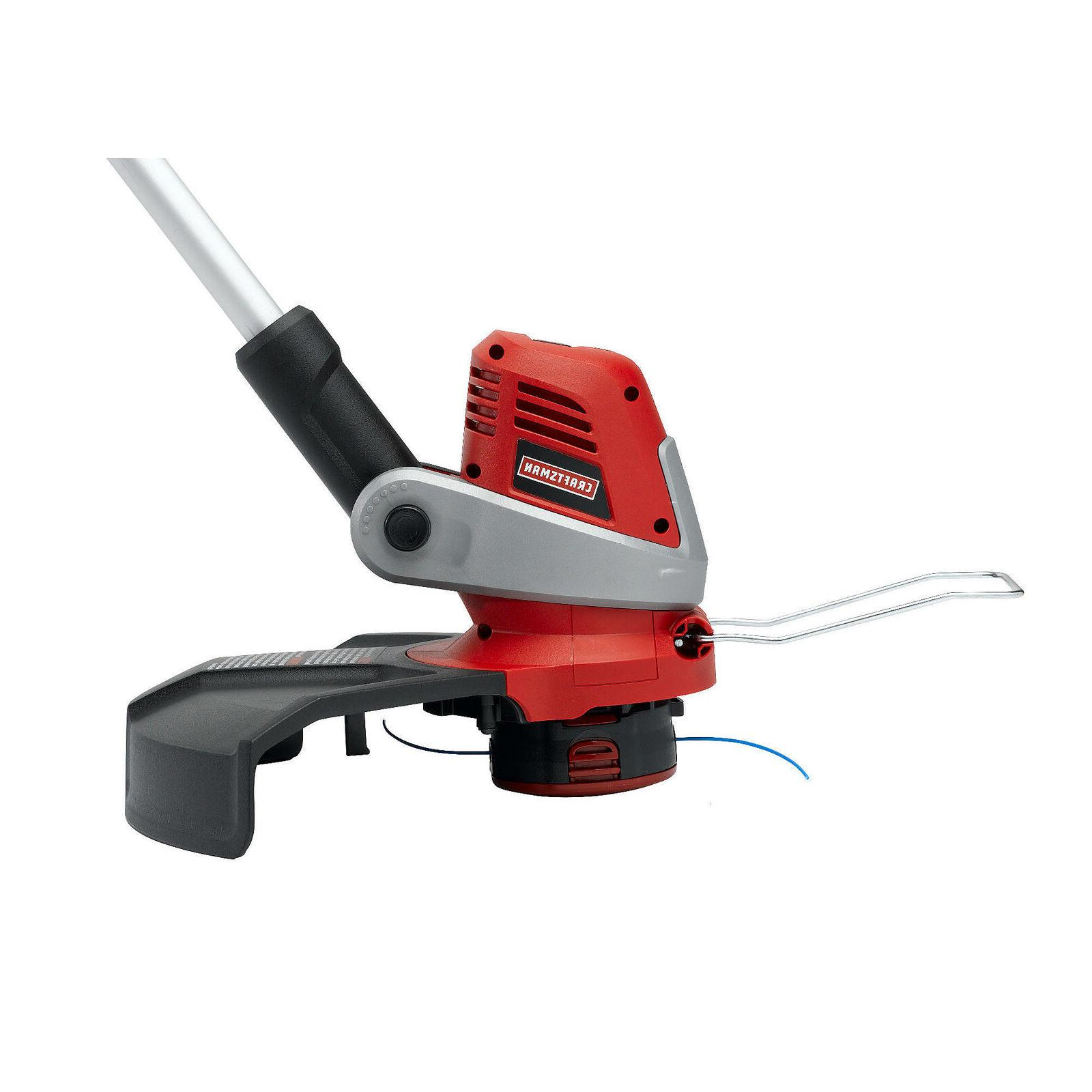 NEW Corded String Trimmer