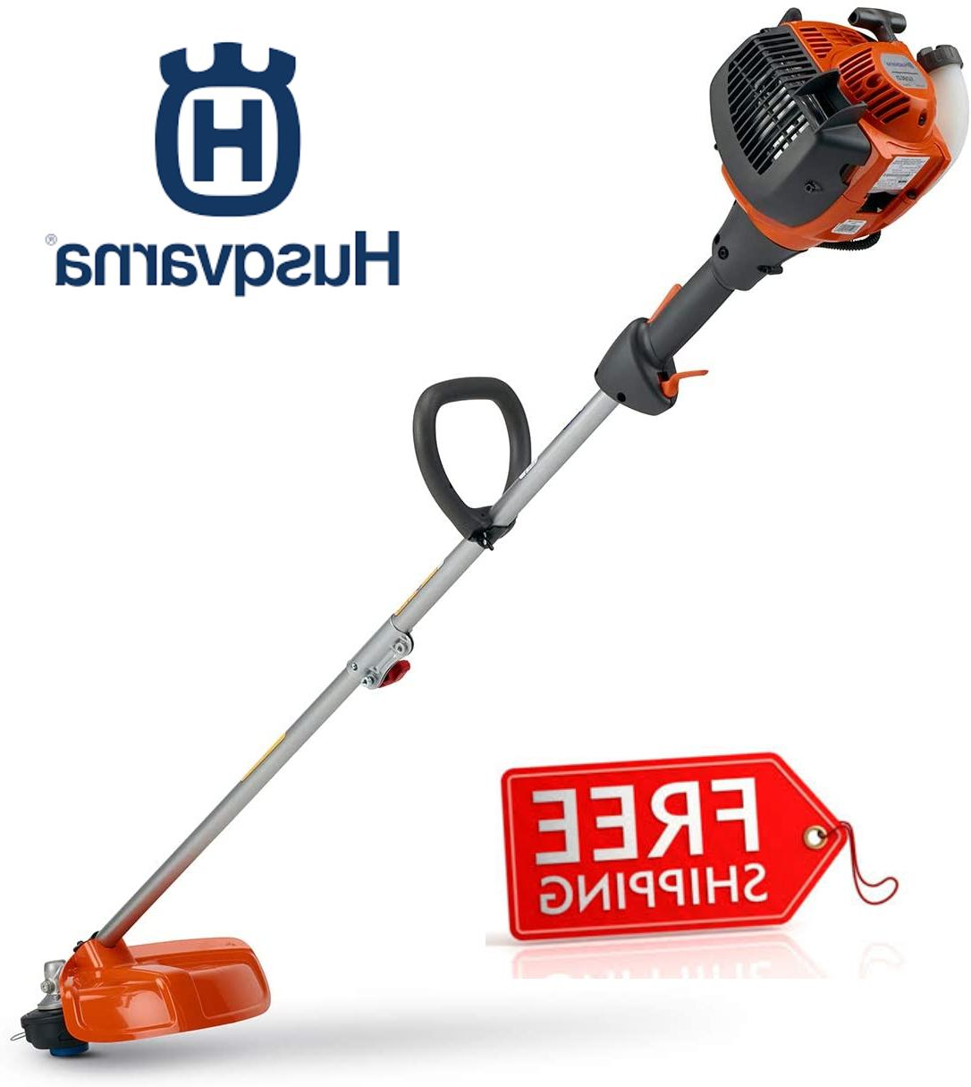 new string trimmer gas 28cc 2 cycle