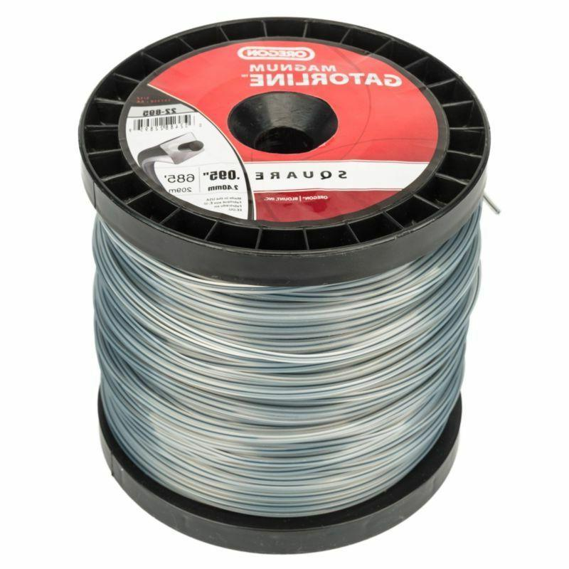 NEW Pro Duty x 685' Trimmer Line Spool