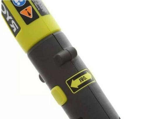 RYOBI P2003A Cordless String Grass Trimmer/Edger Tool Only NEW