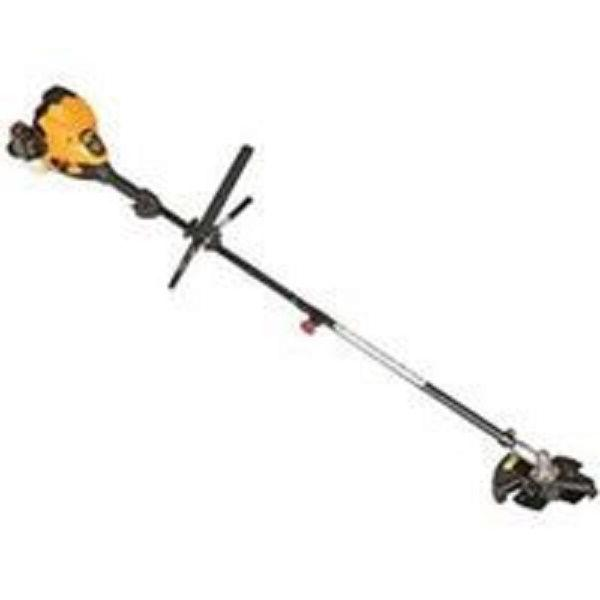 "NEW POULAN PRO PR25BC 17"" STRAIGHT GAS GRASS WEED TRIMMER &"