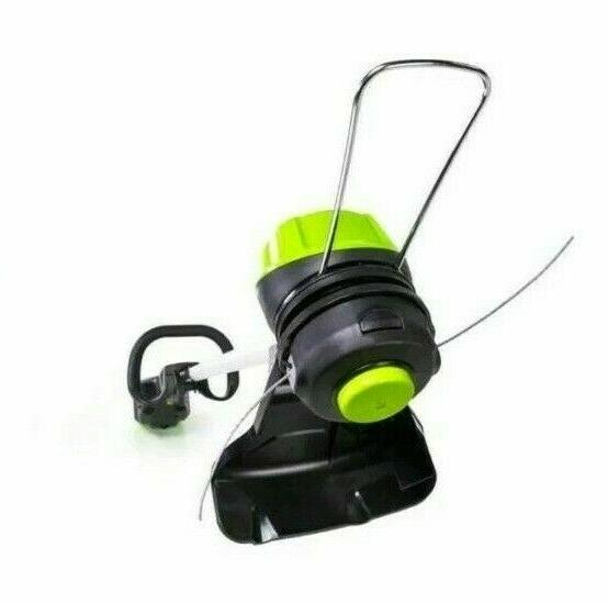 Greenworks Max 16-in Straight String Trimmer TOOL