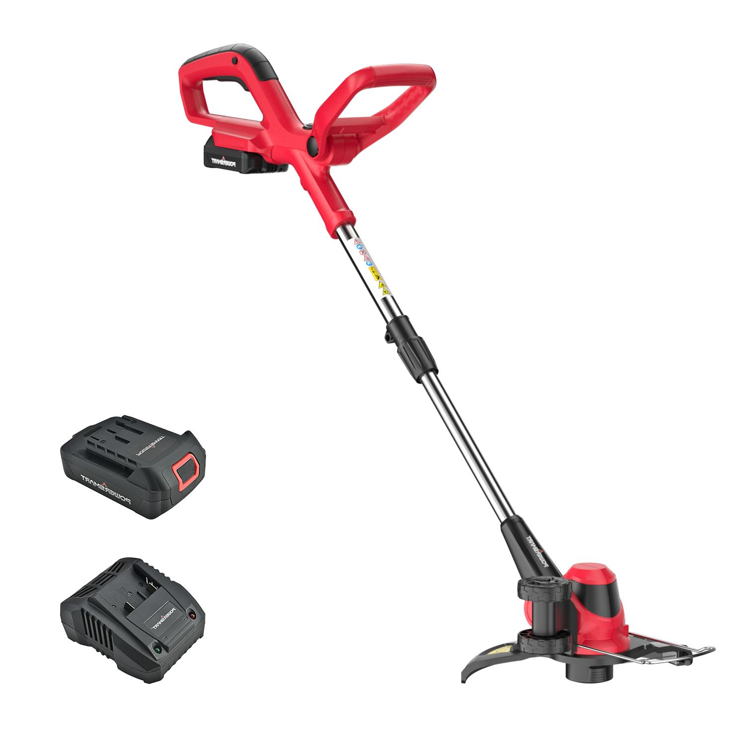 ps76110a cordless string trimmer