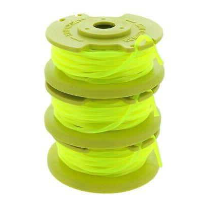 """For AC80RL3 Twisted Trimmer Spool .080"""" Fit 24V"""