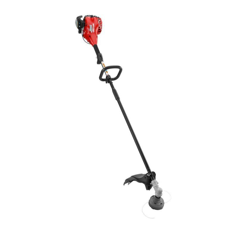 straight shaft gas 2 cycle trimmer 26