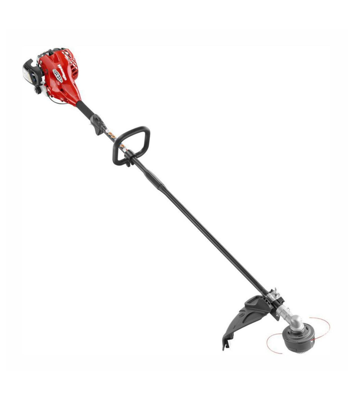 straight shaft gas trimmer 2 cycle 26