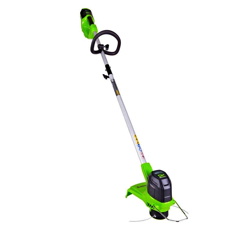 String Trimmer Grass Cutter Lawn Patio Garden Backyard Tool