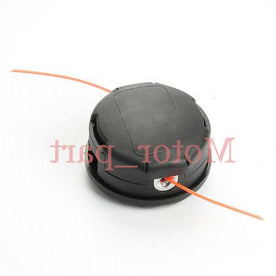 string trimmer head for speed feed 400