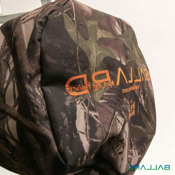 Ballard Weed Eater Engine Protective Covers - Multiple Colors