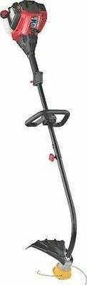 Troy-Bilt TB525EC  29cc 4-Cycle Curved Shaft String Trimmer
