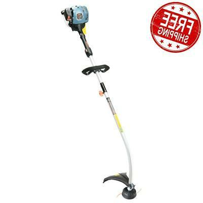 trimmer gas weed eater 4 cycle gas