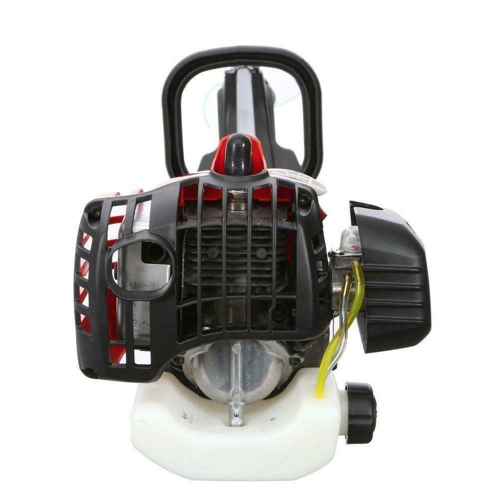 Homelite 2Cycle Power Trimmer Recondition