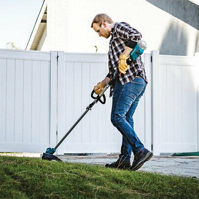 Makita LXT Lithium-Ion Brushless Trimmer