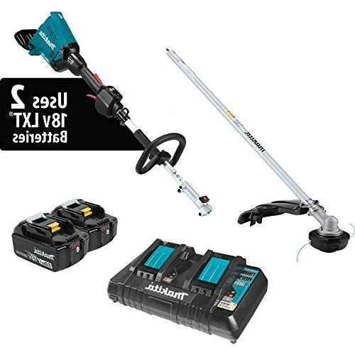 Makita XUX01M5PT 18V LXT Kit with Attachment
