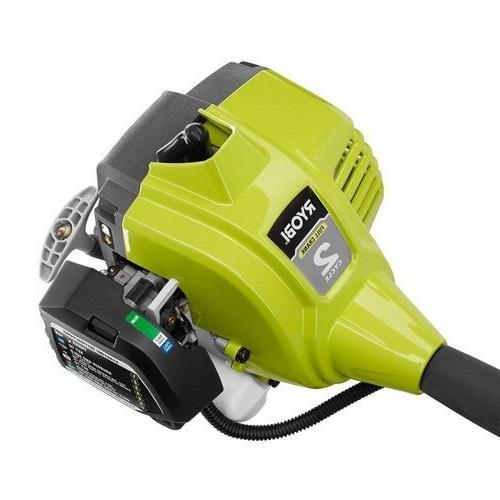 Ryobi 25cc in. Curved Trimmer