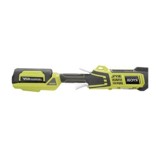 Ryobi 40V Lithium-Ion in. Expand-It X