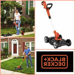 Lawn Edger Trimmer Mower Walk Behind Electric Trimmer Grass