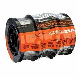 Line String Trimmer Replacement Automatic Feed Spool Lawn Ga