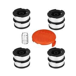 XINXI Line String Trimmer Replacement Spool Kit - 30ft 0.065