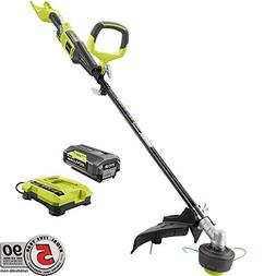 lithium ion cordless attachment capable