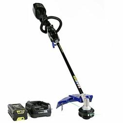 Kobalt 80-Volt Max 16-in Straight Brushless Cordless String