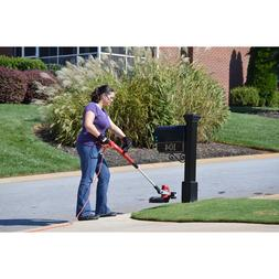 """NEW Craftsman 30383 15"""" Electric Corded Line Trimmer"""