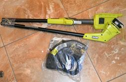 New RY40204 40 Volt Lithium Ion Cordless String Trimmer for
