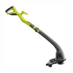 RYOBI ONE+ 18-VOLT LITHIUM SHAFT CORDLESS STRING WEED TRIMME