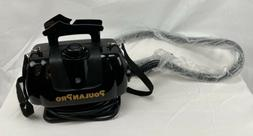 Poulan PRO Portable Power Steam Cleaner with Steam Mop Attac