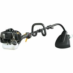 Poulan Pro PR25CD, 16 in. 25cc 2-Cycle Gas Curved Shaft Stri