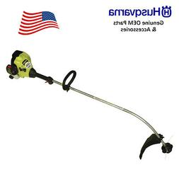 Poulan Pro PR28CD WEED EATER Gas Curved Shaft String Trimmer