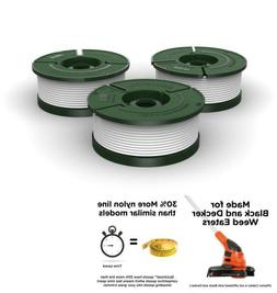 Quickload 40ft Spool for Black and Decker String Trimmers (R