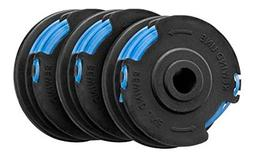 Homelite 0.065 in. Replacement Spool for Electric String Tri