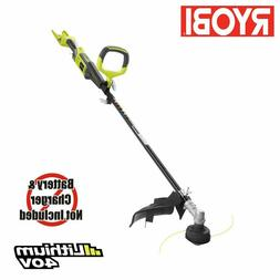 Ryobi RY40220 40V Lithium-Ion Cordless Attachment Capable St