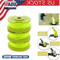 For Ryobi AC80RL3 Premium Twisted Trimmer Line and Spool .08