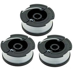 "LBK 0.065"" Spool for BLACK+DECKER String Trimmers , compatib"