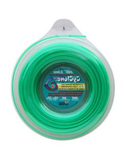 Cyclone .080-Inch-by-200-Foot Spool Commercial Grade 6-Blade