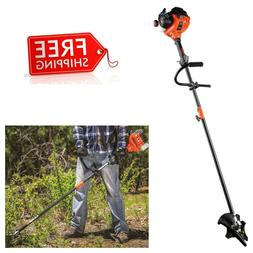 Remington String Trimmer 18-Inch Straight Shaft Gas Powered