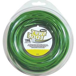 String Trimmer Cutting Line .095 100 Ft Swift Edge 1/2 Lb