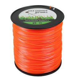 String Trimmer Line .095 Nylon Replacement Spool Wire Cord G