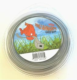 """STRING TRIMMER LINE - SQUARE DUO CORE - .080"""" - 50 FEET DONU"""