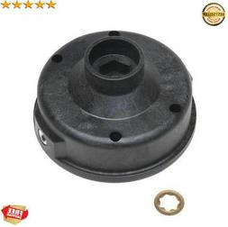 String Trimmer Outer Spool & Retainer For Remington Rustler