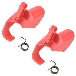 Homelite String Trimmer Replacement Triggers # UP03207A-2PK