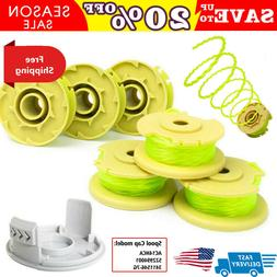 String Trimmer Spools Line Replacement For Ryobi Weed Eater