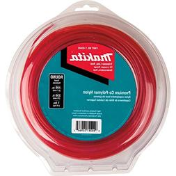 """Makita T-03442 Round Trimmer Line, 0.105"""", Red, 230', 1"""