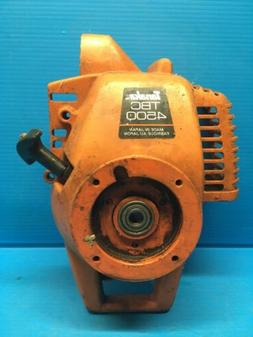 tbc4500 trimmer recoil starter free shipping