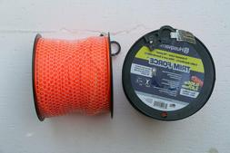 Husqvarna Trim Force string trimmer line size .105 in 3LBS 6