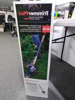 TrimmerPlus BC720 Brushcutter with J-Handle for Attachment C