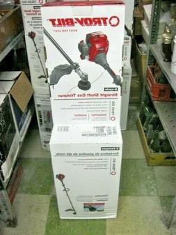Troy Bilt 2 Cycle Straight Shaft Gas Trimmer TB35EC